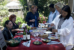 Personal Chef Seminar in San Diego - November 11-12