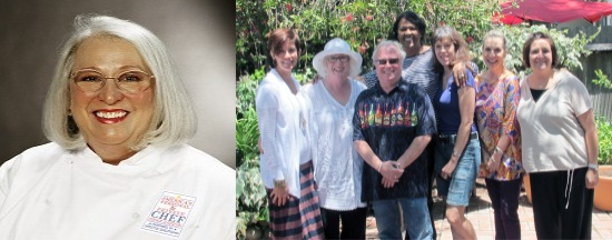Personal Chef Seminar in San Diego  November 12-13